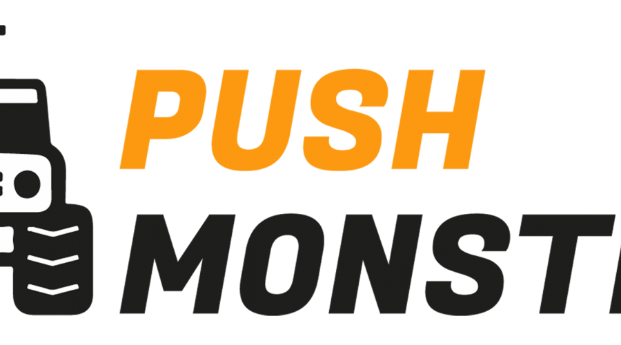 Push Monster